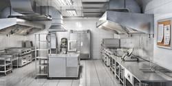Hotel Kitchen Deep Cleans