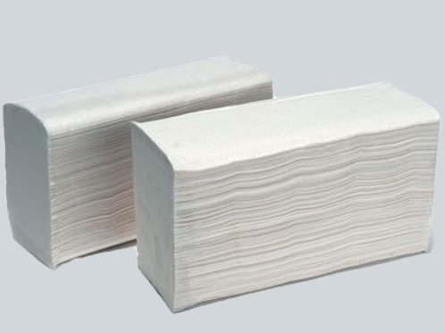 Z Fold 2 Ply HandTowel (3750sheets)