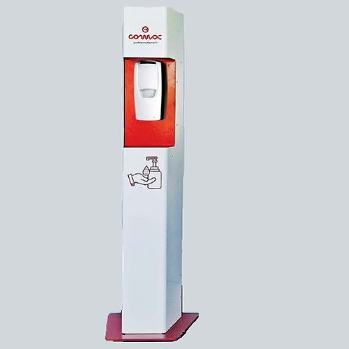 Comac Automatic Hand Sanitizer Floor Stand