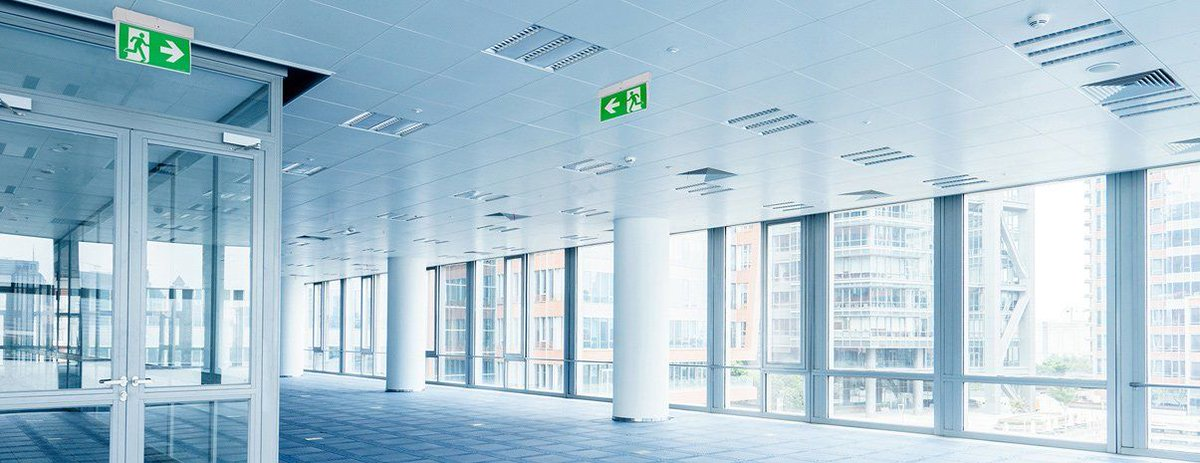 Emergency Lighting & Ventilation