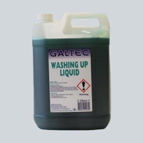 Washing Up Liquid (5Ltr)
