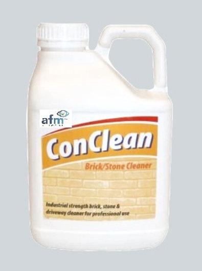 Concrete Cleaner 1x 5Ltr
