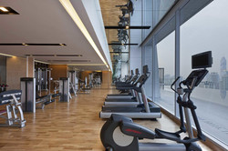 Office Gyms