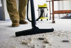 Builders Clean