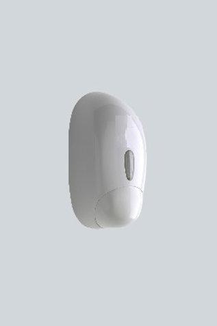 Manual Wall Mounted Soap/Sanitizer Dispenser 900ml