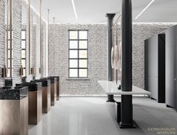 Office Bathrooms