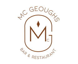 mc geoughs logo