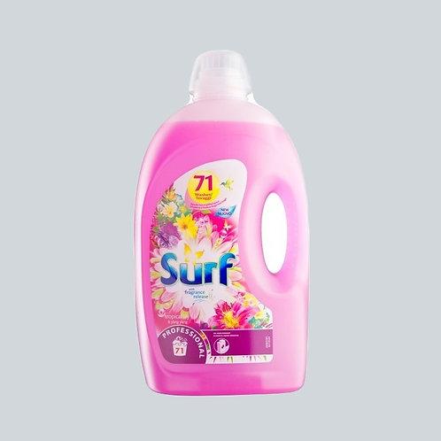 Surf Bio Liquid Washing Detergent 5L (71wash)