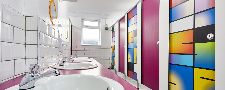 Bathroom Deep Cleans