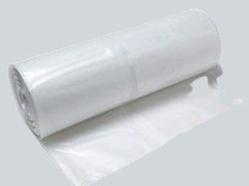 Standard Clear Biodegradable Refuse Bag