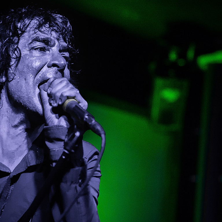 Archie Fox Live Presents - Jon Spencer and the Hitmakers