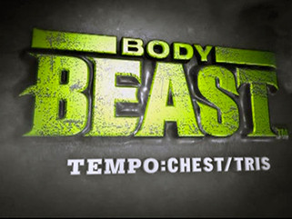 Body Beast: Tempo: Chest/Tris