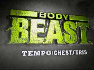 Body Beast: Tempo: Chest/Tris
