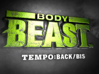 Body Beast: Tempo: Back/Bis