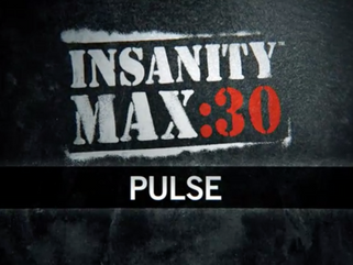 INSANITY Max 30: Pulse