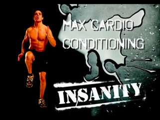 INSANITY: Max Cardio Conditioning