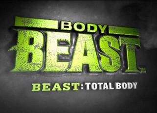Body Beast: Beast: Total Body