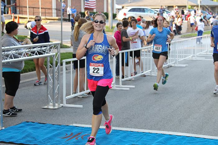 Oh my goodness.jpg  Lenexa Freedom Run