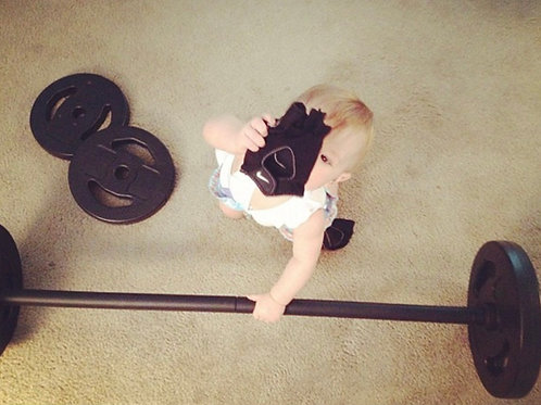 Postnatal Fitness - 4 Week Plan