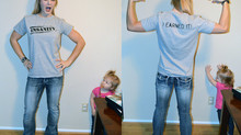 INSANITY Results!