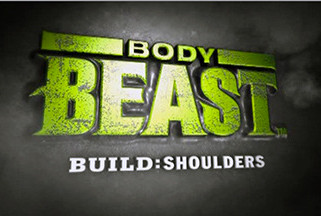 Body Beast: Build Shoulders
