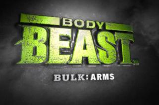 Body Beast: Bulk: Arms