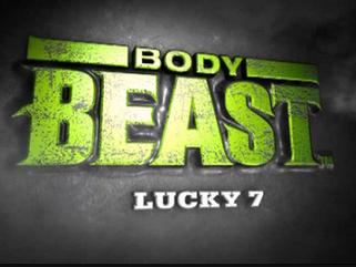 Body Beast: Lucky 7