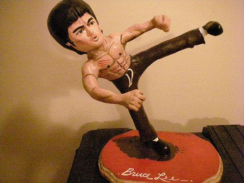 """Bruce Lee """"Fist of Fury"""""""