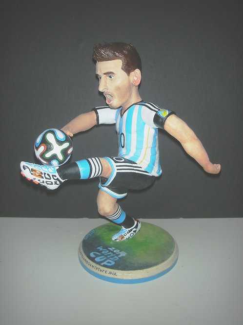 Your Favorite Sports Player - Lionel Messi