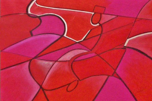 Ole!, Abstract Realism by Christiano