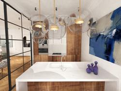 Дизайн-концепция кухни