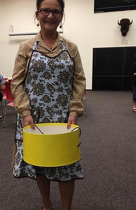Pauline Sharp at MAAIC
