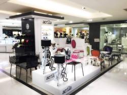 Acrila furniture store