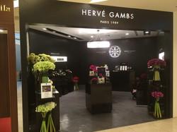 Herve Gambs store