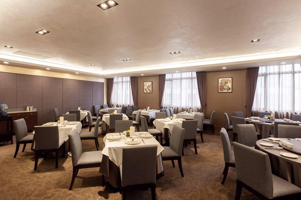 TRIPOD GARDEN Restaurant 鼎園中餐廳