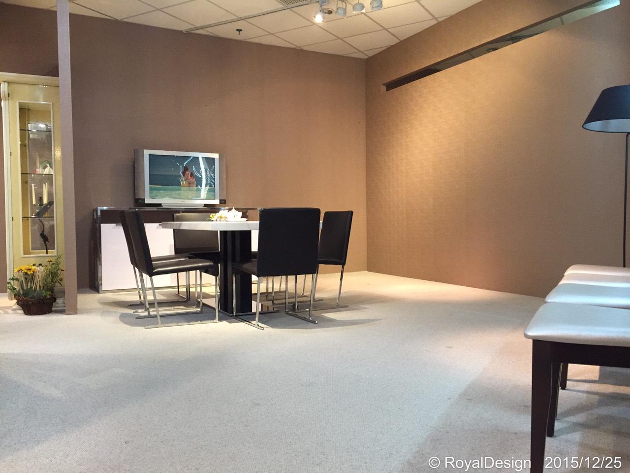 calia showroom