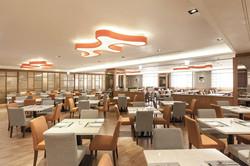 DELIGHT BUFFET 樂廚自助餐廳