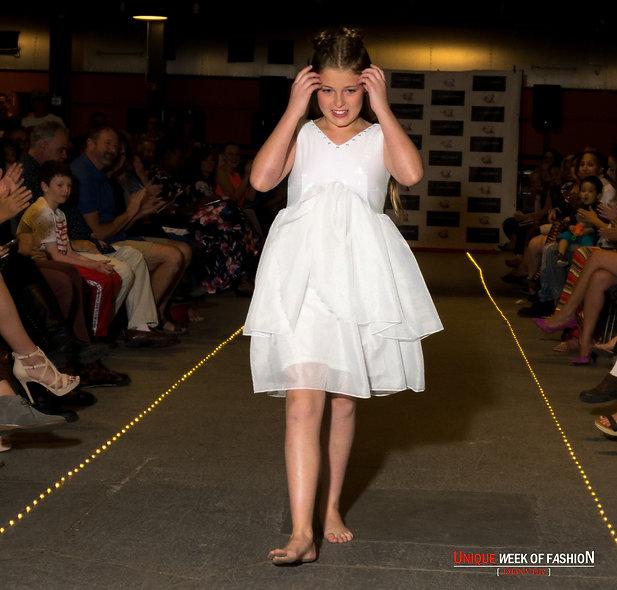 Layered Fairy Dress