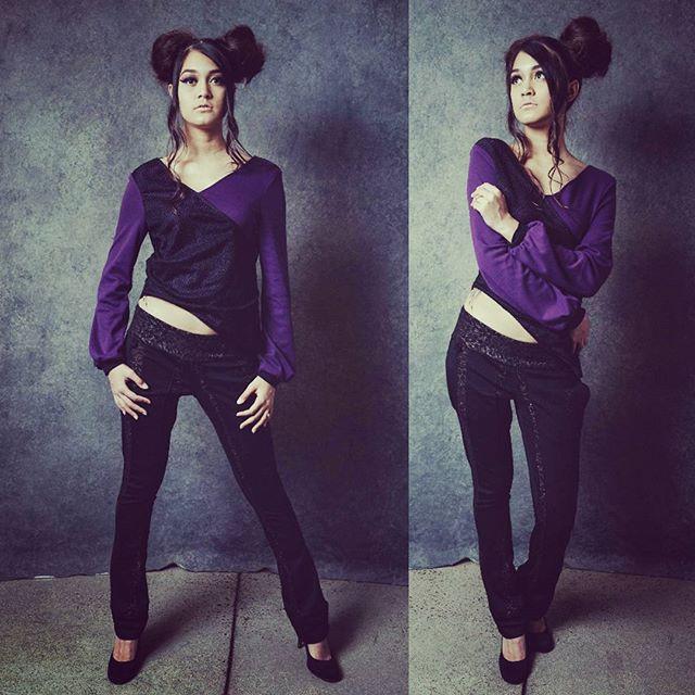 #fashiondesigner #fashion #denvermodel #