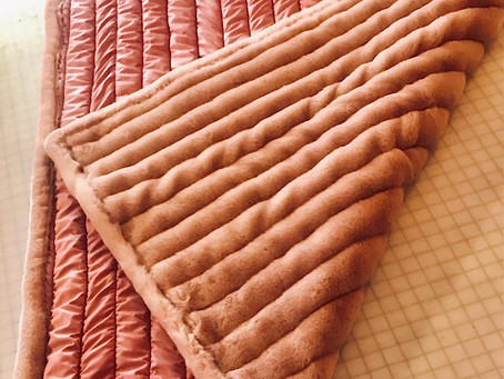 Why Garment Makers make Bad Blankets
