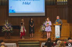 Indiana Donor Network 2018 Gift of Life Celebration