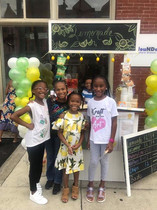 Live-Aid Lemonade Fundraiser