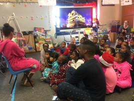 School Book Tour