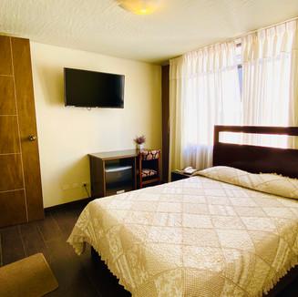 Habitación Simple Estándar