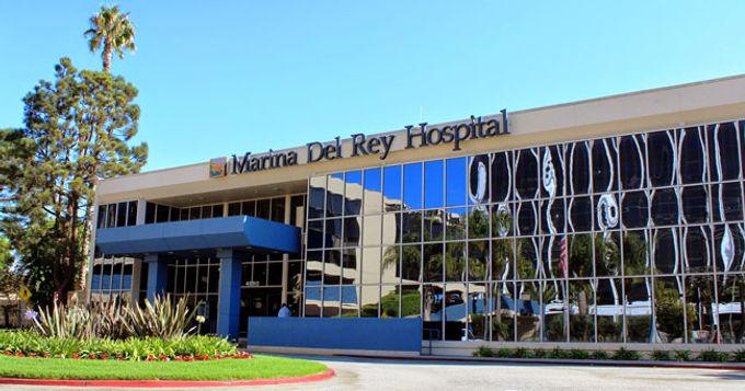 Hammond Hanlon Camp LLC Advises Cedars-Sinai Medical Center on the Acquisition of Marina Del Rey Hospitaland a Majority Interest in Del Rey Surgery Center