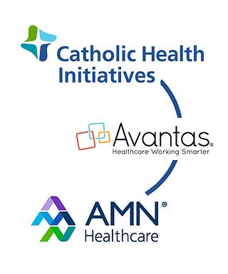 Hammond Hanlon Camp LLC Advises Catholic Health Initiatives on the Sale of Avantas, LLC to AMN Healthcare, Inc.