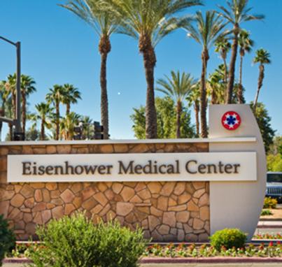 Hammond Hanlon Camp LLC Advises Eisenhower Medical Center on Refunding Transaction