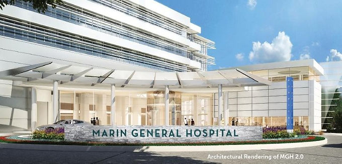 Hammond Hanlon Camp LLC Advises Marin Healthcare District on $224 Million Series 2017A General Obligation Bond Financing
