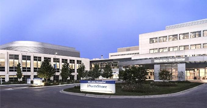 H2C Client Transactions • H2C Advises NorthShore University HealthSystem on the Issuance of $517.1 Million Series 2020 Bonds
