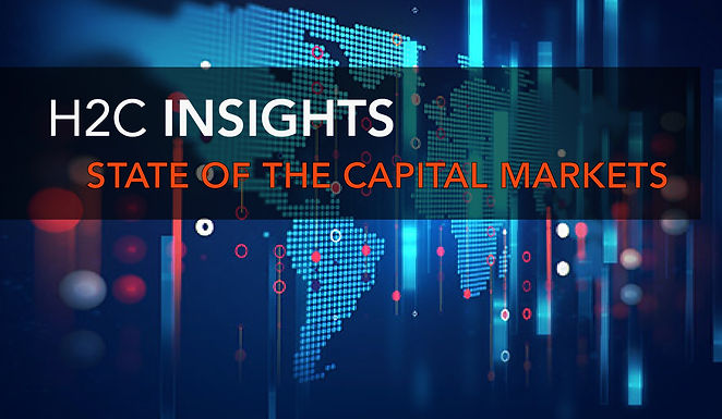 A Message to Our Clients: State of the Capital Markets